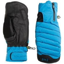 Burton [ak] Oven Mitt Windstopper® Mittens - Insulated (For Men) in Heisenberbg - Closeouts